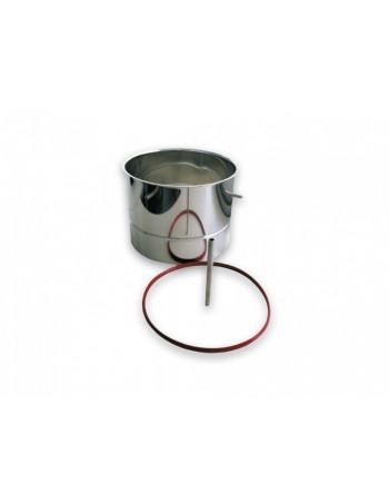 Tube de malt raccourci pour Braumeister 50 litres