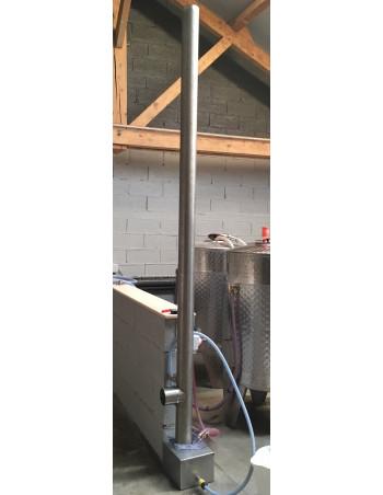 Condensateur Vapeur 2,5