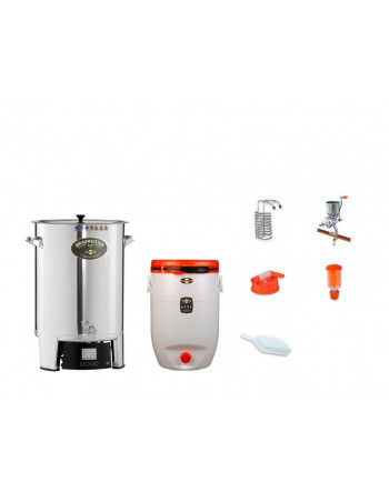 Kit Braumeister 50 litres Eco