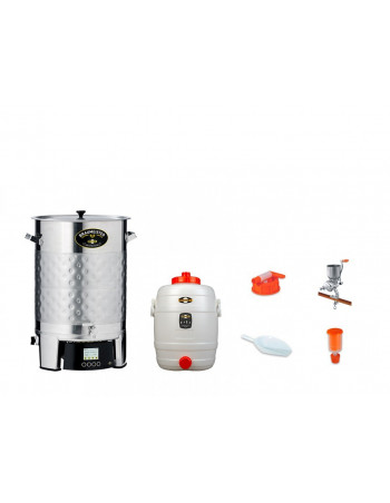Pack 50 litres Braumeister Plus