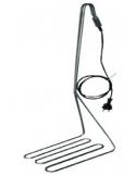 Thermo-plongeur inox