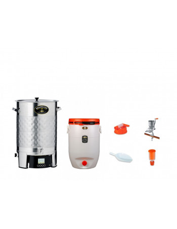 Kit Braumeister Plus 50L Eco