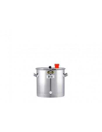 Cuve Inox Polyvalente Speidel 15 à 120 L
