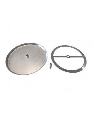 Kit de brassage à faible teneur en oxygène BM 20L