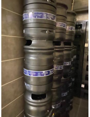 Fût EcoFass 30 litres