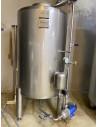 Réservoir eau froide 7000 litres