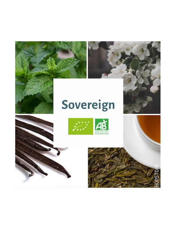 HOUBLON SOVEREIGN