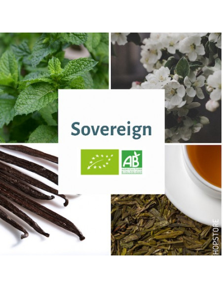 HOUBLON SOVEREIGN BIO