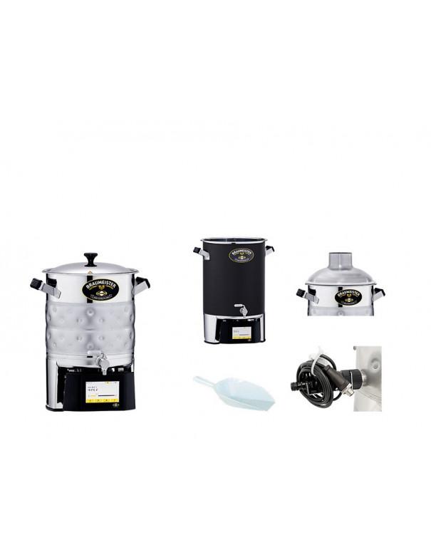 Kit Braumeister 10 litres PLUS
