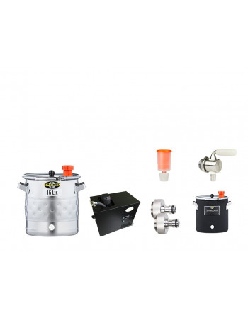 Kit Basic-cool pour fermentation Braumeister 10 Litres