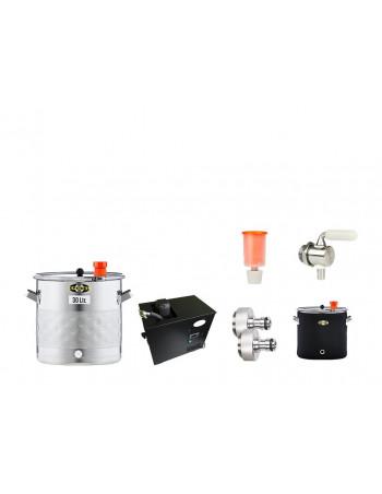Kit Basic-cool pour fermentation Braumeister 20 Litres